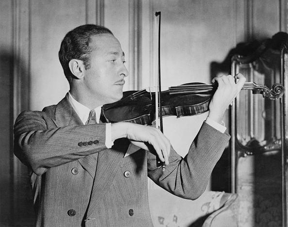 Violin「Jascha Heifetz」:写真・画像(11)[壁紙.com]