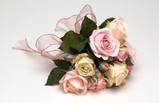 結婚「Bridal bouquet」:スマホ壁紙(11)