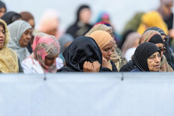 大人「Christchurch Marks One Week Since Deadly Mosque Attacks」:写真・画像(18)[壁紙.com]
