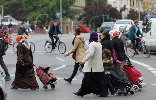 Europe「Germany Debates Integration Of Immigrants」:写真・画像(18)[壁紙.com]