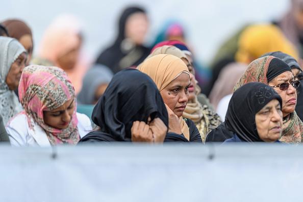 大人「Christchurch Marks One Week Since Deadly Mosque Attacks」:写真・画像(19)[壁紙.com]