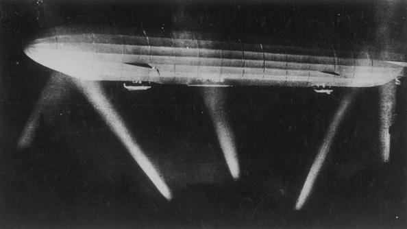 Trapped「German Airship」:写真・画像(17)[壁紙.com]