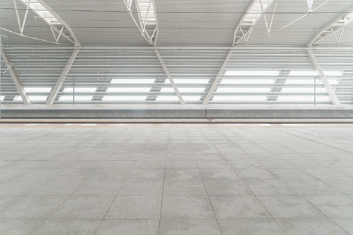 Rail Transportation「modern station, Suzhou」:スマホ壁紙(18)