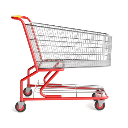 Shopping Cart「Shopping cart」:スマホ壁紙(1)