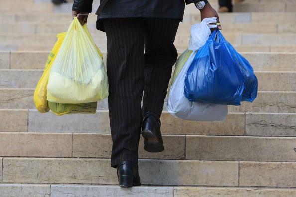 Bag「Plastic Bags - The Environmental Scourge」:写真・画像(14)[壁紙.com]