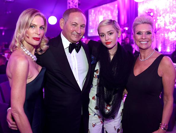 Elton Brand「23rd Annual Elton John AIDS Foundation Academy Awards Viewing Party - Inside」:写真・画像(1)[壁紙.com]