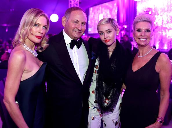 Elton Brand「23rd Annual Elton John AIDS Foundation Academy Awards Viewing Party - Inside」:写真・画像(2)[壁紙.com]