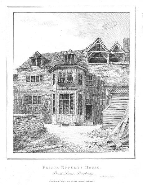 Beech Tree「Prince Ruperts House」:写真・画像(16)[壁紙.com]
