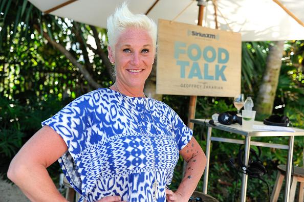 1人「SiriusXM's Food Talk With Geoffrey Zakarian At Miami Beach EDITION」:写真・画像(19)[壁紙.com]