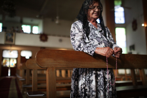 Christianity「Iraqi Christians Carry On Through War And Persecution」:写真・画像(13)[壁紙.com]