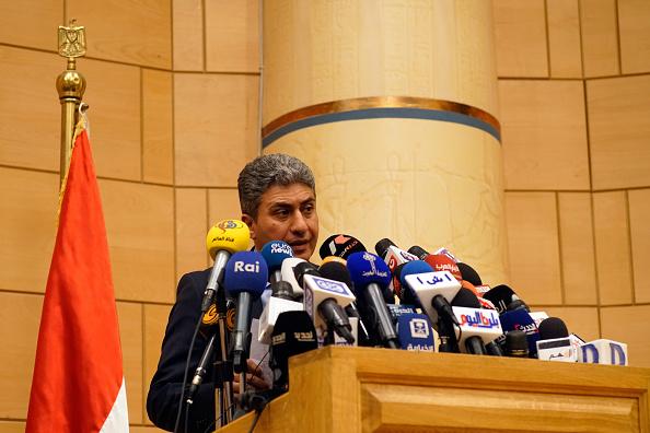 Finance and Economy「EgyptAir Flight From Paris Missing Over Mediterranean」:写真・画像(2)[壁紙.com]