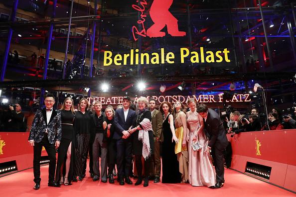 Celebrities「'3 Days in Quiberon' Premiere - 68th Berlinale International Film Festival」:写真・画像(13)[壁紙.com]