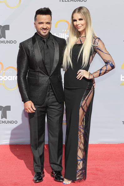 Billboard Latin Music Awards「2018 Billboard Latin Music Awards - Arrivals」:写真・画像(0)[壁紙.com]