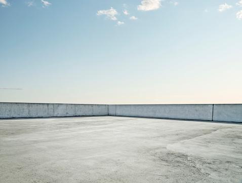 Parking Lot「Roof Top Parking Lot」:スマホ壁紙(10)