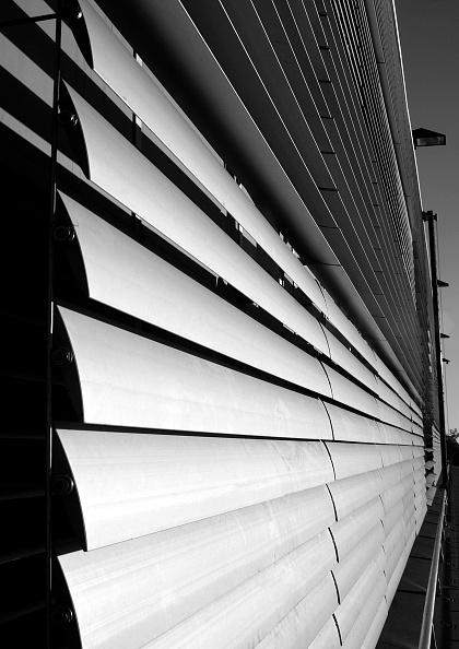 Abstract「Window shutters at Edith Cowan University, Perth , Australia」:写真・画像(7)[壁紙.com]