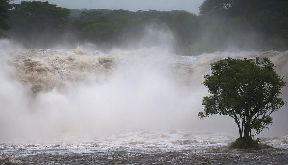 Hawaii Islands「Residents Of Hawaii Prepare For Hurricane Lane」:写真・画像(6)[壁紙.com]