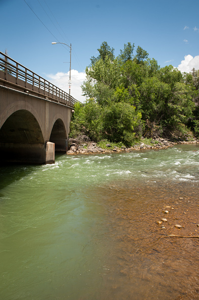 アニマス川「Federal Cleanup Crew Spills 3 Million Gallons Of Toxic Mine Waste In Colorado's Animas River」:写真・画像(12)[壁紙.com]