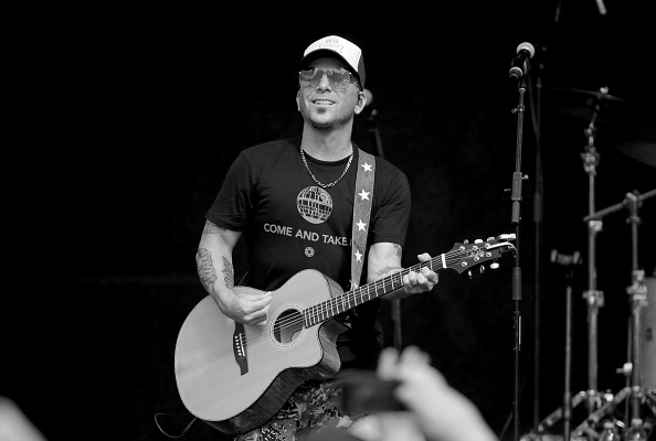 Incidental People「Daytime Village At The 2019 iHeartCountry Festival Presented by Capital One - Show」:写真・画像(8)[壁紙.com]