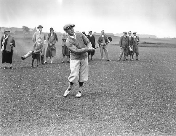 ゴルフ「1927 BOBBY JONES」:写真・画像(11)[壁紙.com]