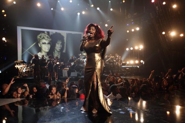 Gold Shoe「2012 BET Awards - Show」:写真・画像(15)[壁紙.com]