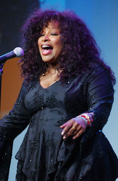 Lifetime Television「Lifetime Television's Upfront Event With A Performance by Chaka Khan」:写真・画像(1)[壁紙.com]