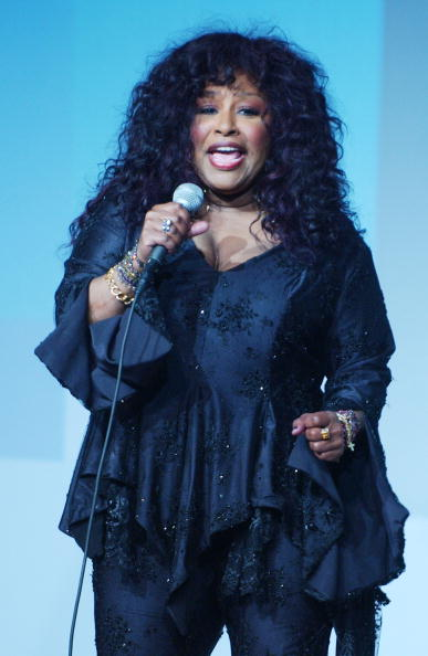 Lifetime Television「Lifetime Television's Upfront Event With A Performance by Chaka Khan」:写真・画像(0)[壁紙.com]
