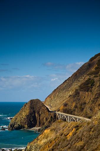 California State Route 1「Landscape Pacific Coast」:スマホ壁紙(1)