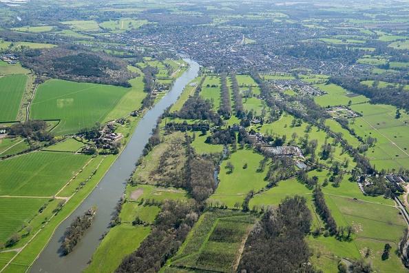 Henley-On-Thames「Landscape Park」:写真・画像(10)[壁紙.com]