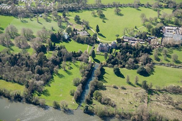 Riverbank「Landscape Park」:写真・画像(17)[壁紙.com]