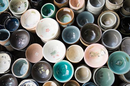 Souvenir「Cups」:スマホ壁紙(1)