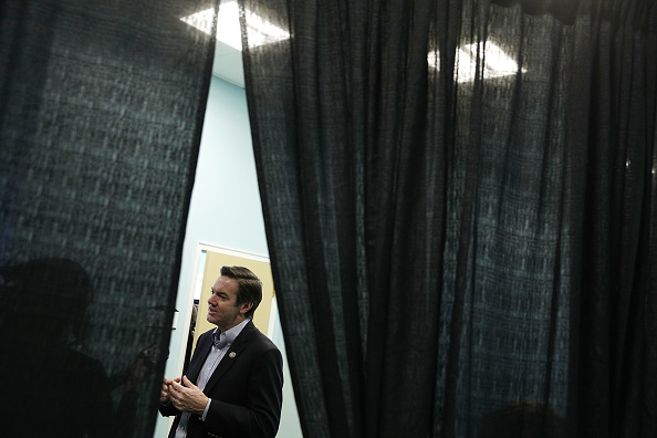 Alex Wong「House And Senate Republicans Attend Retreat In West Virginia」:写真・画像(17)[壁紙.com]