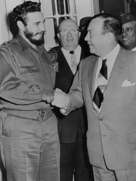 Helmut Kretz「Castro And Wagner」:写真・画像(0)[壁紙.com]