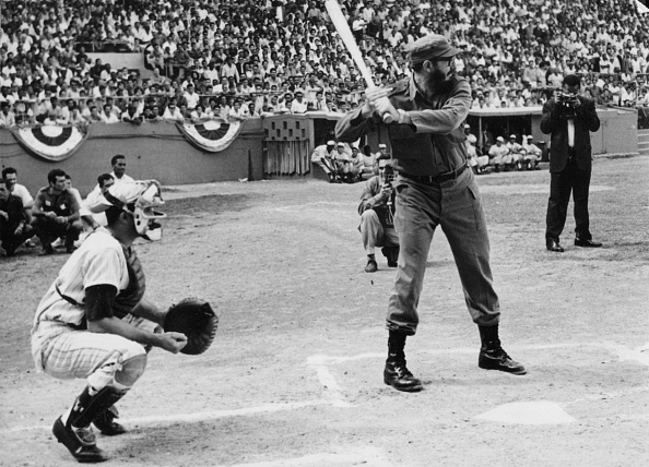 Stadium「Baseball Castro」:写真・画像(10)[壁紙.com]