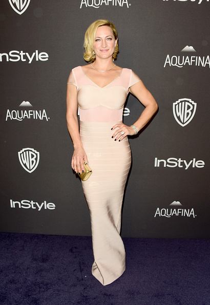 Bandage Dress「2016 InStyle And Warner Bros. 73rd Annual Golden Globe Awards Post-Party - Arrivals」:写真・画像(7)[壁紙.com]