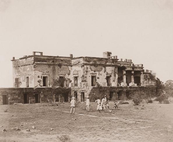 Delhi「Hindu Rao's House」:写真・画像(7)[壁紙.com]