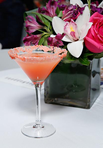 Penthouse「Always Discreet Event With Marilu Henner」:写真・画像(4)[壁紙.com]