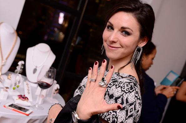 Stephen Lovekin「JTV Rocks Spring 2015 Jewelry Preview」:写真・画像(19)[壁紙.com]