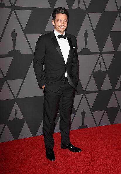 映画芸術科学協会「Academy Of Motion Picture Arts And Sciences' 9th Annual Governors Awards - Arrivals」:写真・画像(16)[壁紙.com]