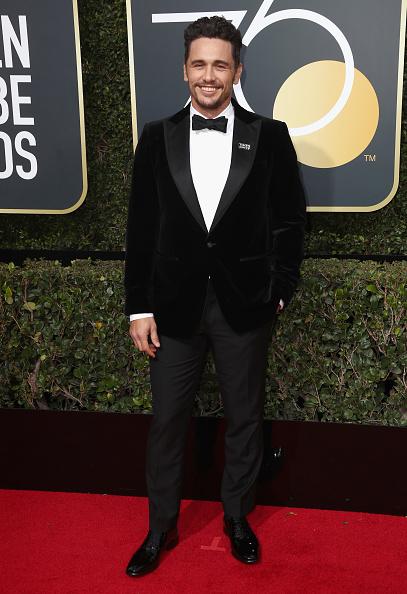 Golden Globe Award「75th Annual Golden Globe Awards - Arrivals」:写真・画像(0)[壁紙.com]