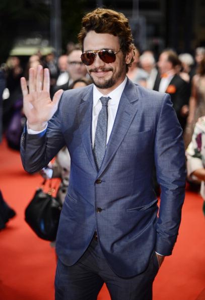 Ian Gavan「'Borgman' Premiere - The 66th Annual Cannes Film Festival」:写真・画像(1)[壁紙.com]