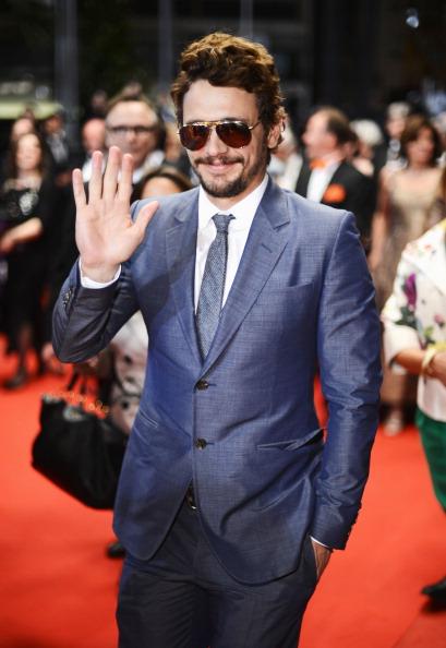 Ian Gavan「'Borgman' Premiere - The 66th Annual Cannes Film Festival」:写真・画像(0)[壁紙.com]
