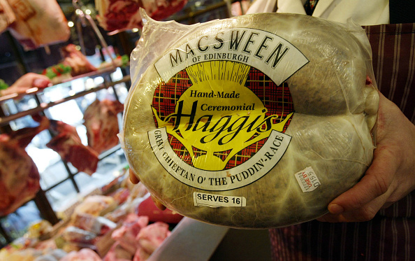 Burning「London Based Scots Celebrate Burns Night With Haggis And Whisky  」:写真・画像(19)[壁紙.com]