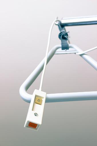 Bell「Emergency bell at hospital bed gallow」:スマホ壁紙(15)