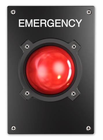Emergency Services Occupation「Emergency Button.」:スマホ壁紙(3)