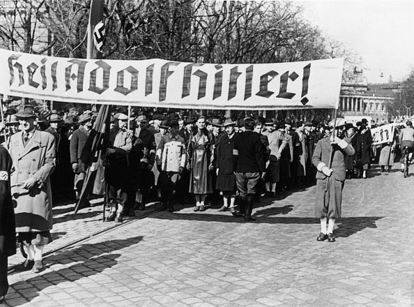 Austria「Heil Hitler」:写真・画像(7)[壁紙.com]