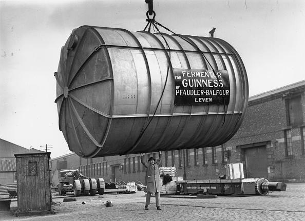 Glasgow - Scotland「Guinness Lift」:写真・画像(7)[壁紙.com]