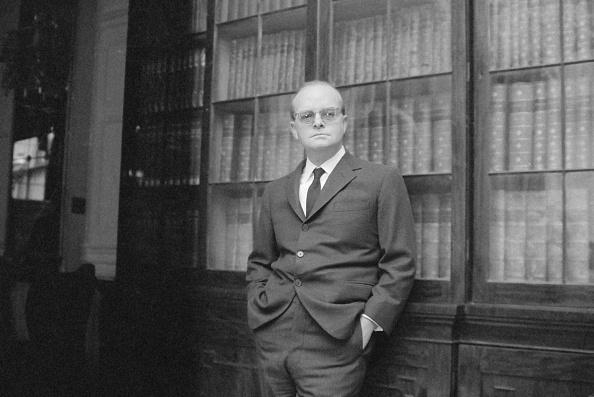 Truman Capote「Truman Capote」:写真・画像(11)[壁紙.com]