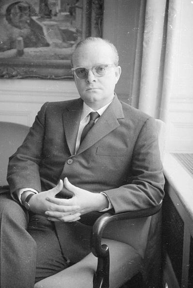 Truman Capote「Truman Capote」:写真・画像(8)[壁紙.com]