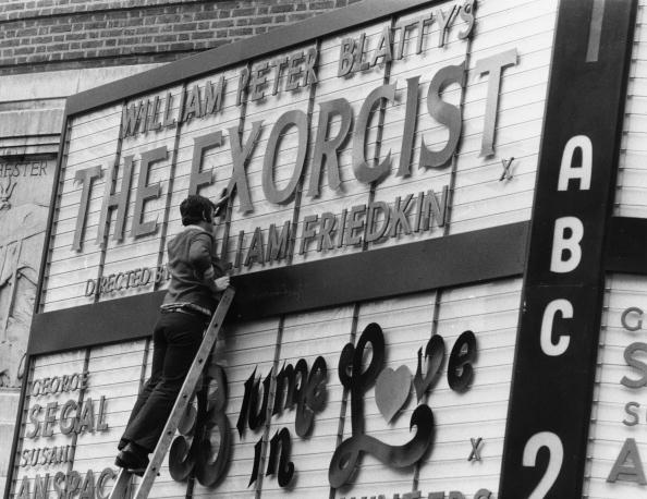 Movie「Exorcist Advertising」:写真・画像(16)[壁紙.com]