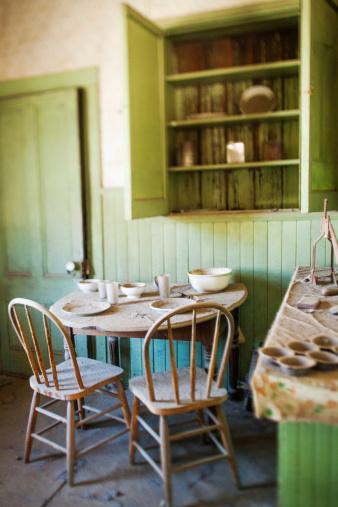 California「Abandoned kitchen」:スマホ壁紙(7)
